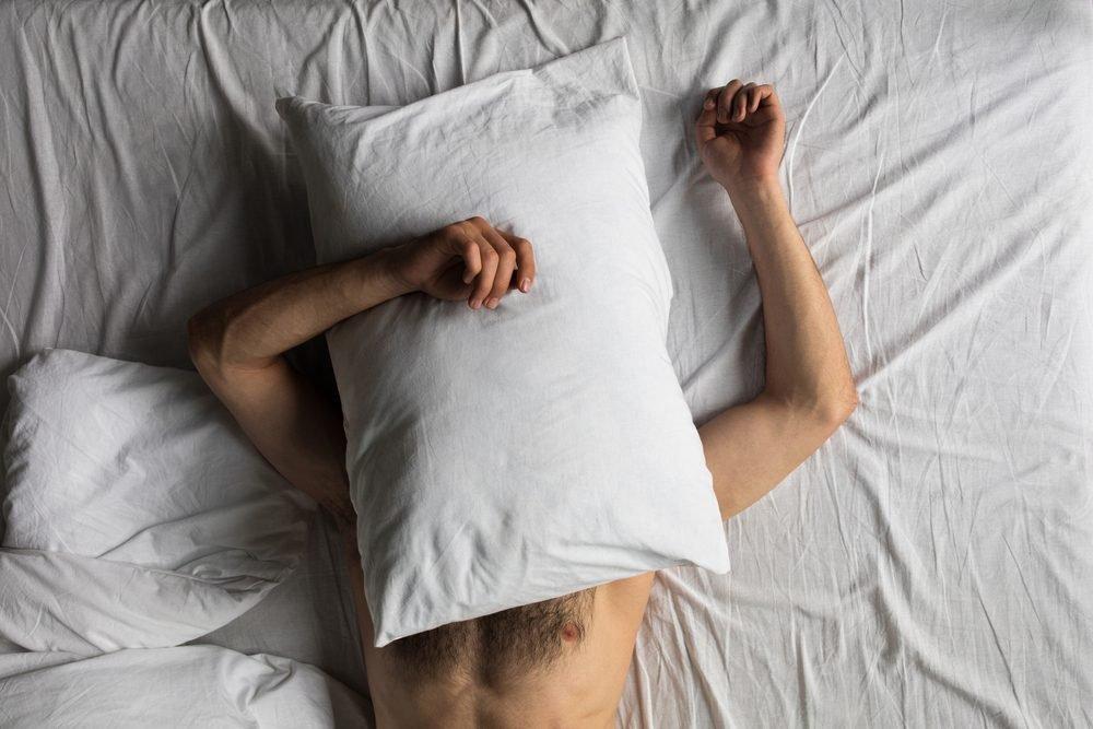 علاج الحرمان من النوم